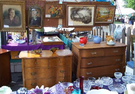 lucketts spring antique flea market leesburg loudoun virginia flea markets001006